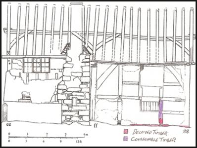 Timber-frame-elevation